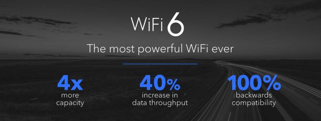Il Netgear Nighthawk AX12 RAX200 usa il wifi 6, fino a 40% più veloce e 4 volte più capacità. Incredibile!