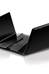 Netgear modem router wifi 6 Nighthawk AX12 RAX200 tri band (fino a 10.8 Gbps)